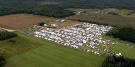 Rogersville Bluegrass Festival