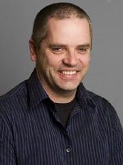 Dave Colbourne