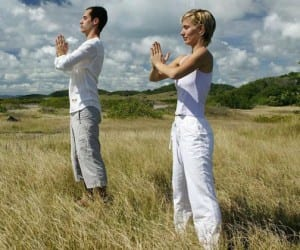 World Tai Chi Day is held on the last Saturday of April at 10 am right around the world each year and that includes us here on the Mighty Miramichi.