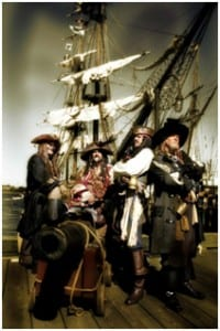 The Pirates of Halifax