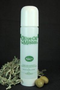 The Olive Oil Mister.
