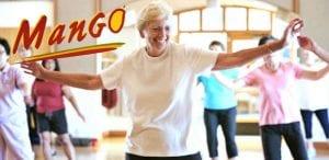 MANGO to offer fitness classes in Blackville