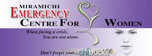 Miramichi Emergency Centre for Women