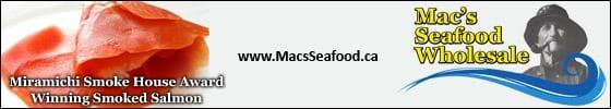 Mac's Seafood Market