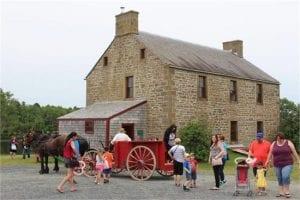 Macdonald Farm is open for the season.