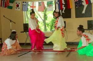 Multicultural Day Celebrations in Miramichi