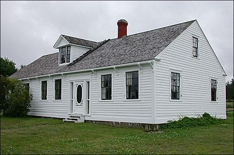 Doak House