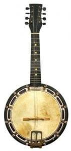 banjo bluegrass