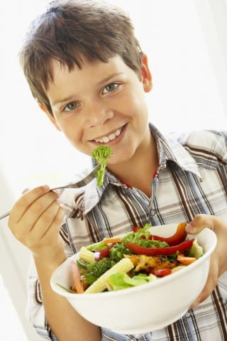 boy-eating-salad-Small