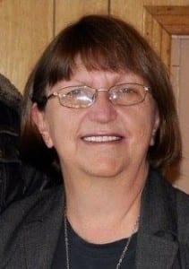 New Minister For Saint Andrews United Church