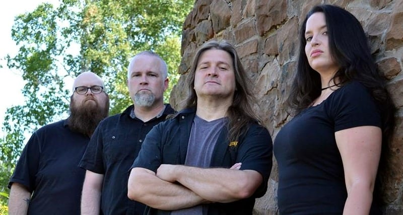 New Video from Moncton's Shades of Sorrow