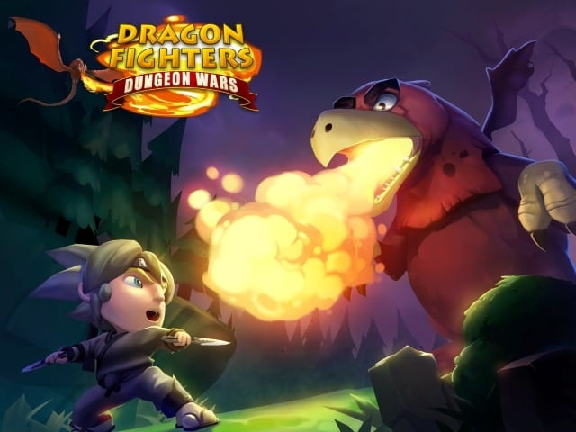 dragonfighters