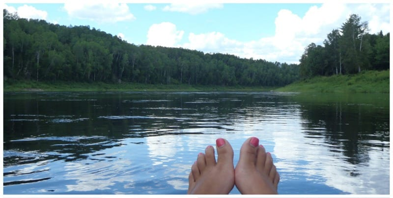 Jessica-tubing-on-river