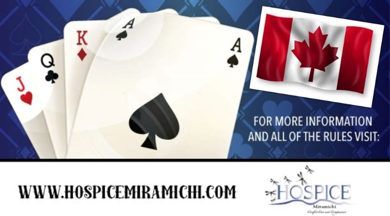 Chase the Ace for Canada Day