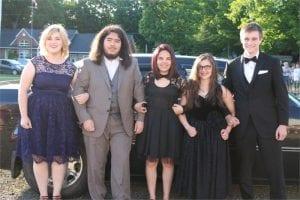 2016 Rogersville Prom