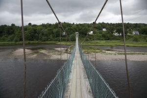 10 Things Under $10 to do in Miramichi this Fall!