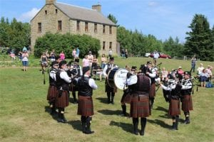 2016 Miramichi Scottish Festival