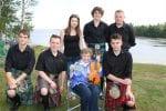 2016 Miramichi Scottish Festival