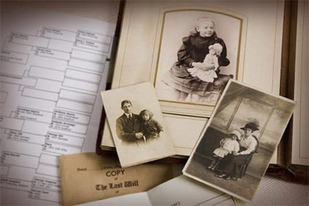 MacDonald Descendant Seeks Family History