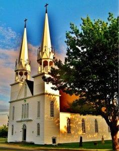 Saint Margaret's Roman Catholic Church