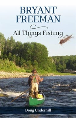 Bryant Freeman All Things Fishing