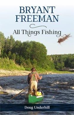 Bryant Freeman All Things Fishing