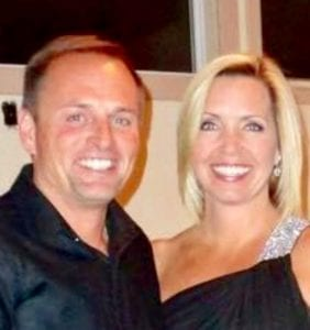 Spotlight on Rotarian – Blake and Stacey Sutherland
