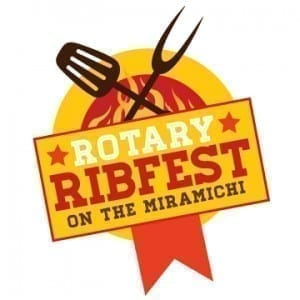 1st Annual Team Rib Eating Contest @ Ribfest 2018