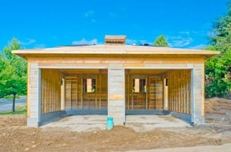 5 Reasons to build your Shed or Garage