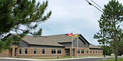 Annual Meeting of the Tabusintac Community Centre Inc.
