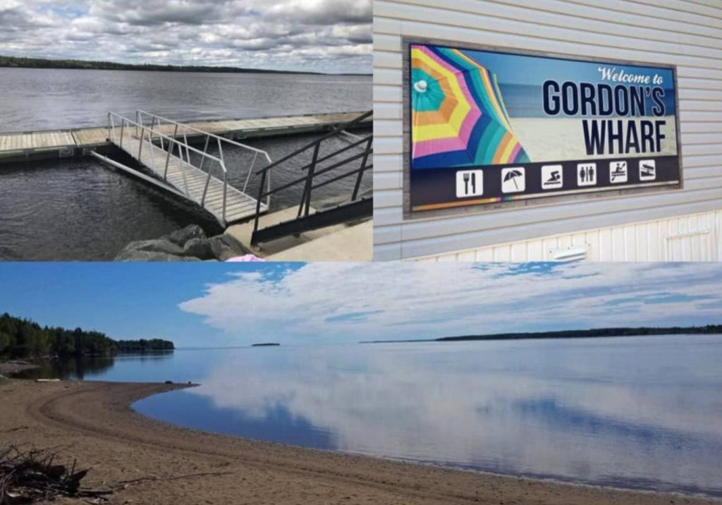 Gordons-Wharf