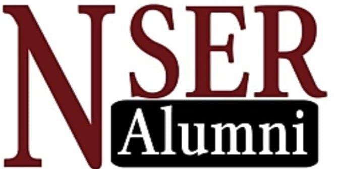 NSER Alumni Logo
