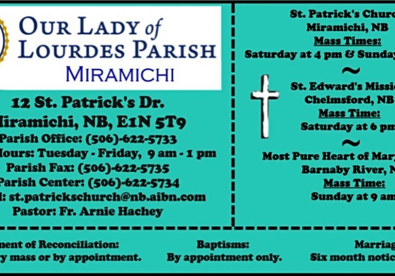 Our-Lady-of-Lourdes-Parish-Miramichi-Logo